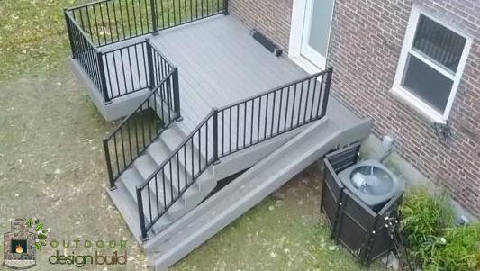 deck new