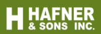 Haftner & Sons, Inc